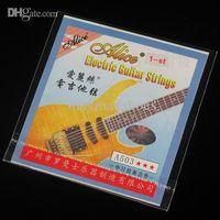 Wholesale Violin alice electric guitar string electric guitar string a503 electric guitar the string