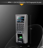 access templates - 3000 templates and transaction ZK Finger v10 biometric Security Fingerprint Access Control for door