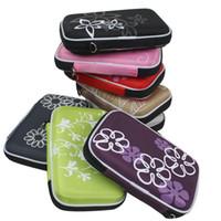 Wholesale high fashion design New Hard disk Case inch hard disk bag for mobile phone