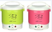 Wholesale Korean mini electric rice cooker electric rice cooker small V V mini electric rice cooker cooker students