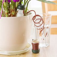 Wholesale set Indoor Auto Drip Irrigation Watering System Automatic Plant Waterers For Houseplant