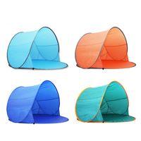 Wholesale Outdoor Tent Double Tent Beach Tent Children Tent
