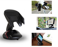 Wholesale Cell Phone Car Holders iphone Car Holder Universal Phone Holder Suction Cup Holder Car Navigation Car Phone Holder