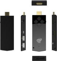 Wholesale Mini PC Mini PC bar Stick Intel Computer PC personal computer