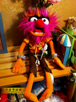 animal muppet plush - Cute cm The Muppet Show Plush The Muppets Exclusive DELUXE Plush Figure Animal
