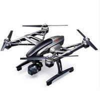 Véhicule à quatre essieux Antenne UAV HD professionnelle plaque r / c en aluminium Typhoon 4k