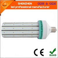 Wholesale 120w w w w high lumen e39 e40 led corn bulb light industrial lighting led light corn lamp for warehouse garage underground lighting