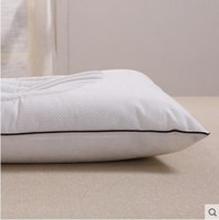 Wholesale Cassia pillow cotton pillowcases to send a pure heart and eyesight healthy and comfortable sleep aids