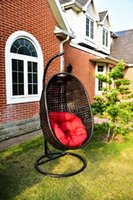Wholesale Hot selling Paradise hanging chair crazy open weaving