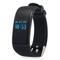 alerts email - Bluetooth D21 smartwatch Heart Rate Monitor Smart Bracelet Watch Sleep Monitoring Heart Rate Monitor Sedentary Alert Calorie
