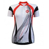 Wholesale 7 styles cycling jersey only for choose Short Sleeve Bicycle Jersey Ropa ciclismo estivo Breathable Cycling Clothing Summer