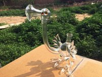flamingo - 8 quot new arrival flamingo Rigs oil rigs dab rigs with mm female polished joint