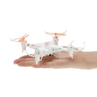 Wholesale Original Skytech M62R G CH Axis Gyro RC Quadcopter with MP Camera D Flips Drone DHL RM5048