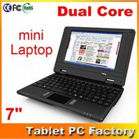 best os netbook - Best Android OS inch Netbook Dual Core DDR3 MB G Camera HDMI WIFI Via Mini Laptop XB07