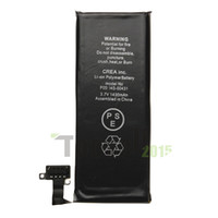 Wholesale Best Quality Built in Internal Li ion Battery Replacement For iPhone S Battery