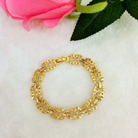 Wholesale New arrived k gold plate new fashion jewelry women gift price