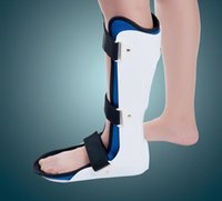 ankle foot brace - Orthopedic Foot Orthosis Fracture Rehabilitation Ankle Fracture Foot Protector Therapy Brace Rehabilitation Orthosis Fracture