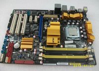 Wholesale original motherboard for ASUS P5Q motherboard LGA DDR2 Desktop Boards