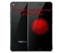 "Cheap ZTE NUBIA Z11 Mini nx529j Fingerprint Octa Core 5.0"" Smartphone Snapdragon 617 MSM8952 Android 5.1 3GB RAM 64GB ROM 16.0MP"