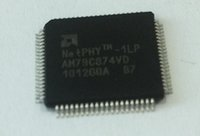 best amd - AMD AM79C874VD QFP80 IC Original Quality warrantee year the best supplier on IC electronic components