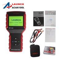 Battery Tester ap wlan - 2016 New Arrival Original Battery System Tester Bst460 BST Launch System Tester AP BST Battery dhl