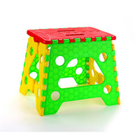 Wholesale Folding Step Stool Ideal for Kids and Adults Non Slip cm cm Platform Adds cm of Height Holds Up to Pounds