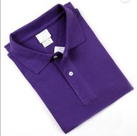 summer polo shirts - 2016 New Summer Shirts Product Mens T shirt Design Solid Lapel Neck Fashion Style T shirt Short sleeved Silm Cotton TOP Quality Breathable