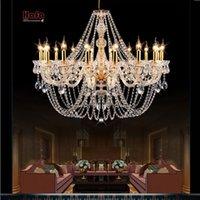 beautiful house model - Crystal Light Chandelier Lighting High Quality Top Model Beautiful Luxury Chandeliers Top Grade Crystal for Luxury House Living