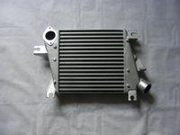 Wholesale CR Racing Store Aluminum NISSAN X TRAIL Car Intercooler OEM EQ400 EQ405 A4461 EQ40A