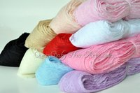 Wholesale 2 inches Lace Trim Lace Ribbon By the Yard Lace Trim Garment Ribbon Headband DIY Accessories yard