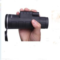 Wholesale The New HandHeld x50 Night Vision Adjustable Monocular Camping Travel Telescope