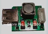 Wholesale DC DC step up module V l V1A USB booster circuit board