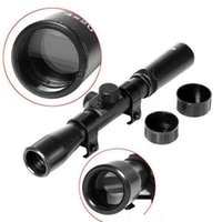 Wholesale x Hunting Telescopic Sniper Scope Sight Riflescope Travel high power telescope