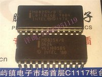 bc components - i MD8254 B MD8254 BC MD8254B CDIP dual in line pin dip ceramic package Electronic Component IC