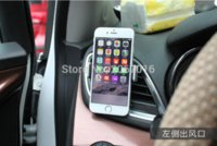 belkin bluetooth - For Belkin Degree Rotation Universal Car Air Vent Holder Mount Cradle Stand Holder For iPhone s plus Samsung HTC LG