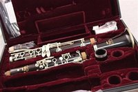 Wholesale Artist YCL CSV Custom Professional Clarinet in Bb BRAND NEW QuinnTheEskimo