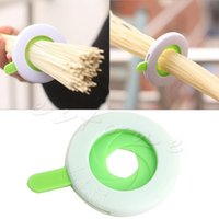 Wholesale Adjustable Spaghetti Measurer Measure Controller Tool Home Kitchen Pasta Noodles