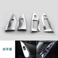 Wholesale New Arrival Armrest trim interior frame decoration auto parts For forester