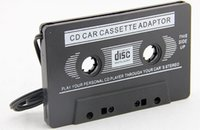 audio tape lot - mm Universal Car Audio Cassette Adapter Audio Stereo Cassette Tape Adapter for MP3 Player Phone BLACK