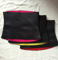 Wholesale waisting Shrinkage body shaper waist beltT2016raiGirl s Top body shapers er Women Waist Training Corsets Slimming Belt of general