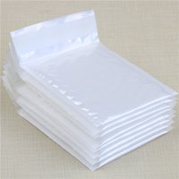 Wholesale Pack mm White Pearl Film Bubble Envelope Packaging Mailing Bags