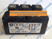 Wholesale VUO62 NO7 IXY Three Phase Rectifier Bridge V A PWS D Weight typ g