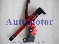 abs cnc - CNC Folding Foldable brake clutch levers For YAMAHA FJ1200 none ABS FJ1200NONE ABS ALL YEARS Levers