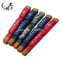 Wholesale tai chi sword bags thickening waterproof oxford fabric tai chi sword bags tool bags sword set single and double layer sword bags