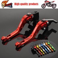 Brake Clutch Levers agusta motorcycles - New fits for MV AGUSTA F4RR Motorcycle CNC Billet Aluminum Short Brake Clutch Levers
