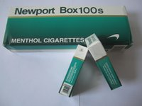 best print paper - sale Cheap FILTER light green s Cigarettes Boxes buy oline Best Cigarettes Cases FLIP TOP BOX cartons