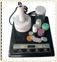 Wholesale 20 mm V HZ Max Power W Portable Handheld Induction Sealer Machine