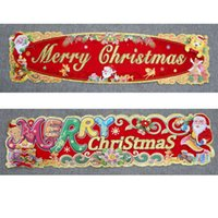 banner picture - Christmas Ornament Gilding Christmas Happy Welcome Banner Pictures On Match Box Christmas Paper Pictures On Match Box