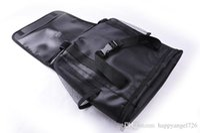 Wholesale Car Seat Organizer Cooler Bag Multi Pocket Arrangement Bag Back Seat Chair Car Styling car Seat Cover Organiser