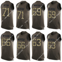 Wholesale nfl Green Bay Packers Josh Sitton Jerseys
